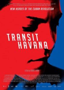 transit havana poster dutch