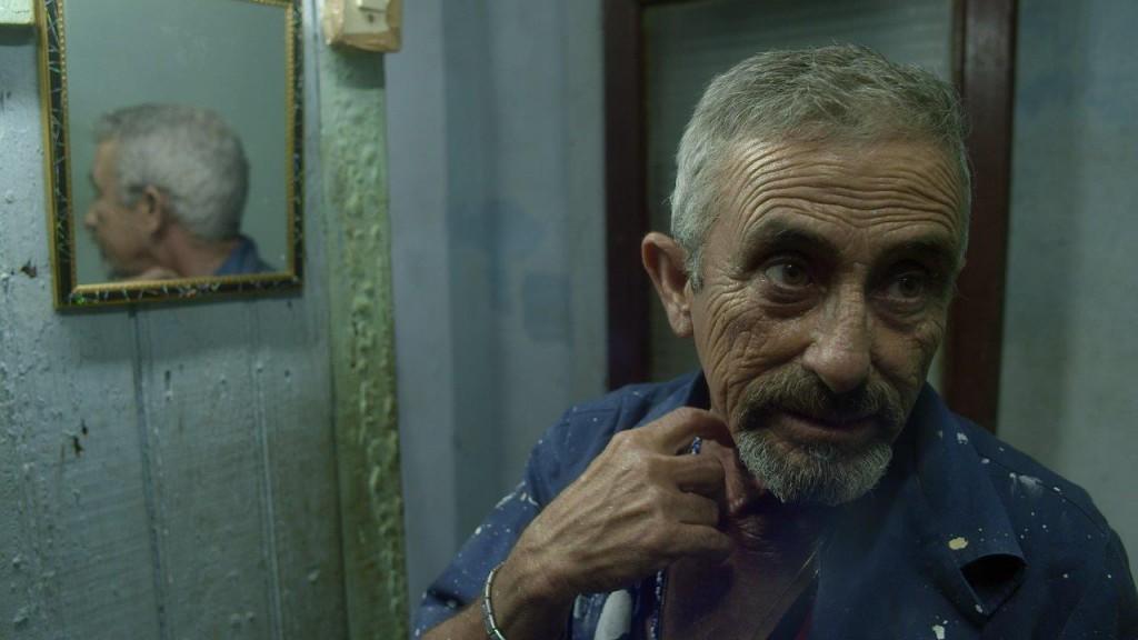 Transit Havana - Juani